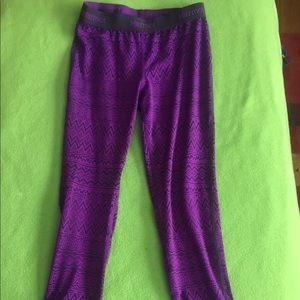Marmot base layer pants